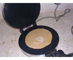 The Best One In Our Country (Roti Maker)