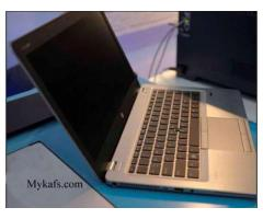 Hp Folio 9470m Core i5 3rd Gen. i7 Supported Fresh Stock