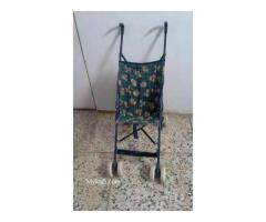 Baby chair, stroller, tricycle,car available