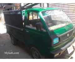 Suzuki ravi pick up