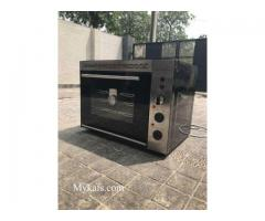 Semi Commercial Baking Oven - REDUCED PRICE