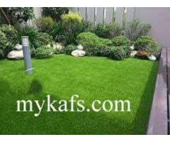 Artificial grass for home use with new products