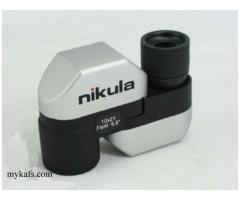 Brand New Nikula 10X21 pocket telescope mini monocular telescope