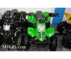 Green belt atv quad bike 4 wheeler available at off ryders