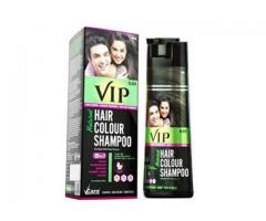 Original vip hair & beard colour shampoo in Tando Allahyar,03026149898