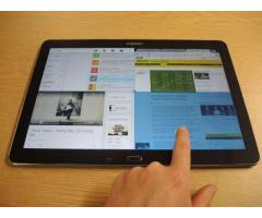 Samsung Galaxy tablet in amazing Price 10/10