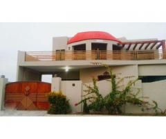 House PECHS Islamabad 42x65 Size