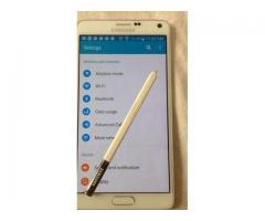 Note 4 Cash On Delivery Samsung Galaxy Note 4